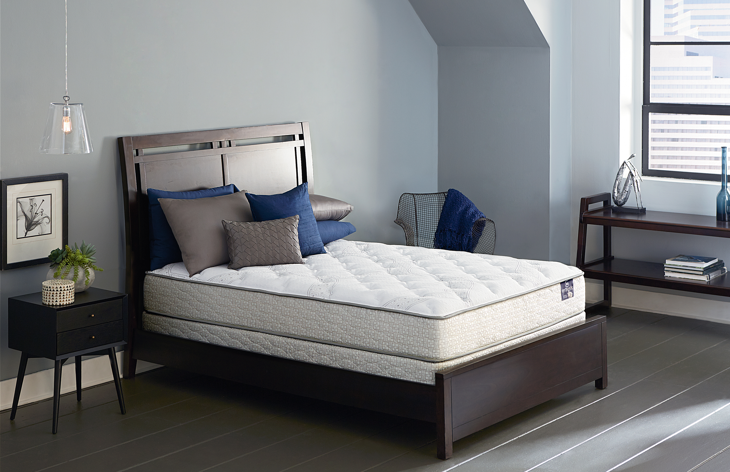 garden mattresses shipping firm overstock box set mattress home cromwell product today queen serta and size spring free